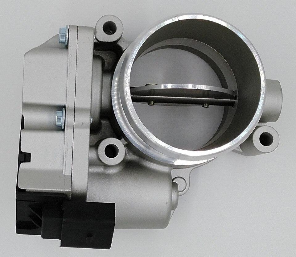 Throttle Body Assembly with Motor and TPS For Hyundai Santafe Sonata Tucson Elandtra Kia Diesel  OE 3510027410 35100-27410