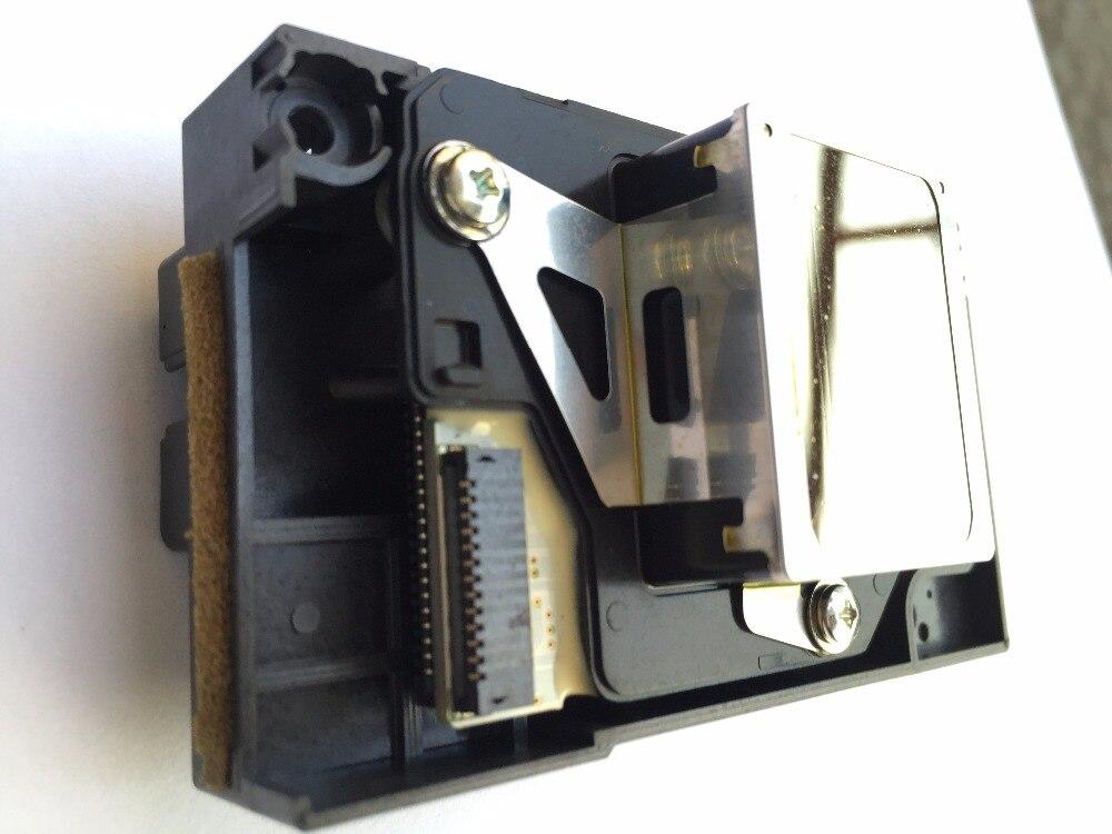لإبسون L800 F180000 الأصلي رأس الطباعة R290 R280 R285 T50 PM-G860 A840 A940 T960 PX650 EP702A EP703A EP704A EP705A رأس الطباعة