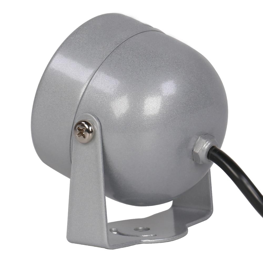 ESCAM CCTV LEDS 4 array IR led illuminator Light IR Infrared waterproof Night Vision CCTV Fill Light For CCTV Camera ip camera enlarge