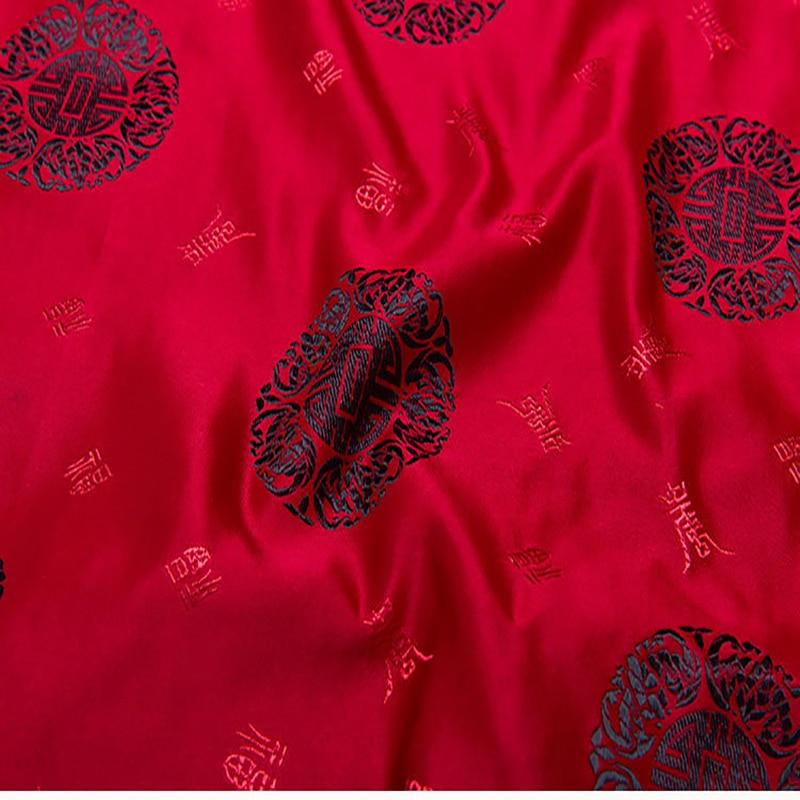 HLQON японский фестивальный стиль жаккардовый Гобелен атласная ткань пэчворк хлопок модная ткань шитье Войлок tela ткань по метру