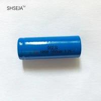 18500 battery 3 7v 2000mah rechargeable battery 18500 bateria recarregavel lithium li ion batteies baterias