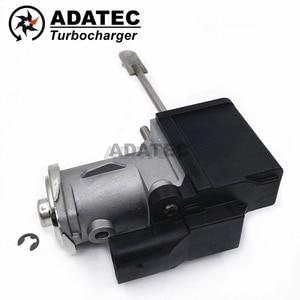 JHJ Turbo Electronic Actuator 03F145701G 03F145701F 0608100056 Turbine Wastegate for Skoda Octavia 1.2 TSI 105 HP CBZB 2010-