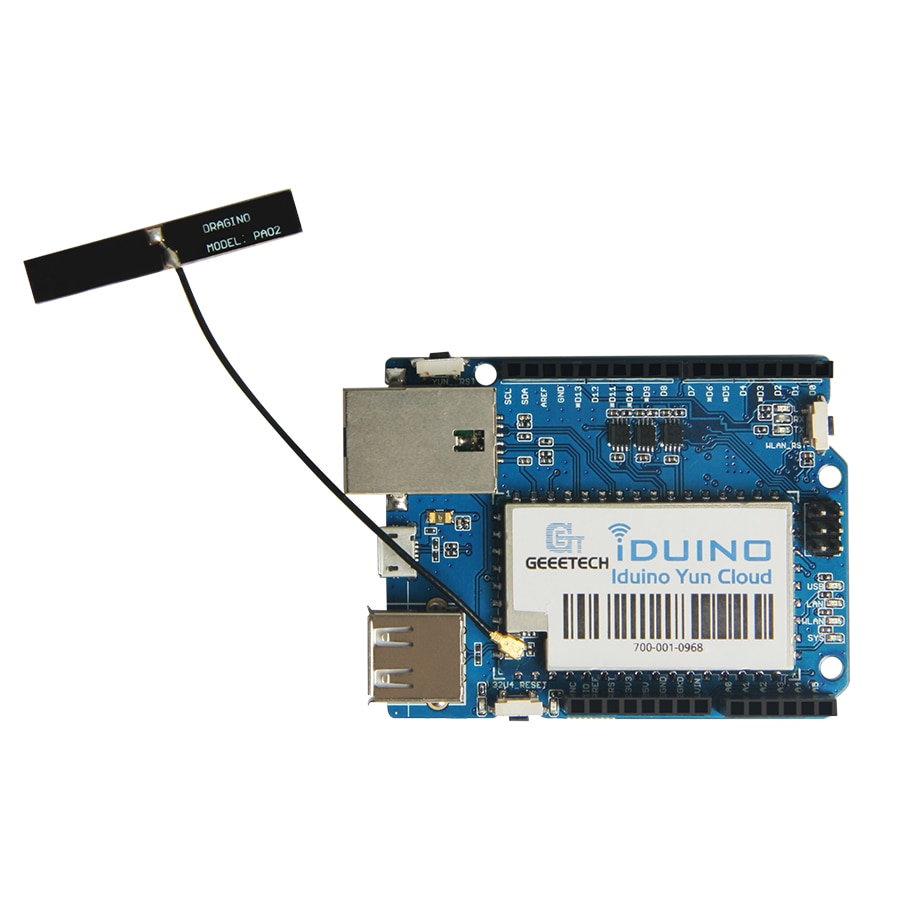 Linux, WiFi, Ethernet, USB, все-в-одном, Iduino Yun Cloud совместимы/Замена для Arduino Yun