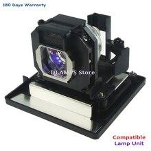 180 дней гарантии ET LAE4000 Замена лампы с корпусом для проекторов PANASONIC PT AE4000/PT AE4000U/PT AE4000E