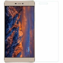 0.26mm Explosion-proof Front LCD Tempered Glass Film for Huawei Ascend P8 Screen Protector pelicula
