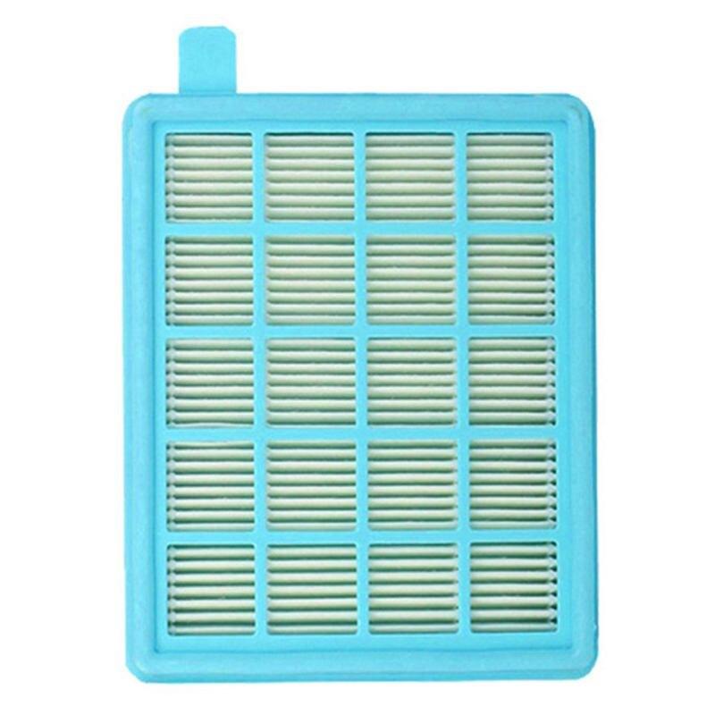 Filtro HEPA de malla 5 uds./Lot filtro búfalo-MISTRAL para aspiradora Philips FC8470 FC8471 FC8472 FC8473 FC8474 FC8476 FC8477