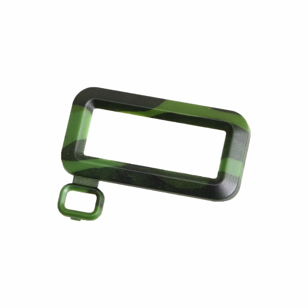 0091-801-0174  Display Frame (Camouflage) FOR UV-5R UV5R WUV-5R
