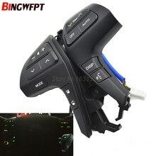 Auto Stuurwiel Audio Control Knop Schakelaar Voor Toyota Highlander 84250-0E220 84250-0E120 84250-0K020