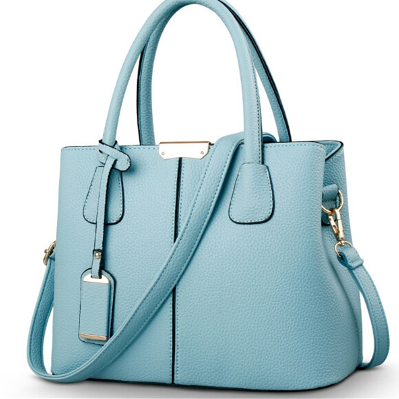 New Fashion Handbags Women Shoulder Messenger Bag Ladies Handbag Large Crossbody Bag Tassel Zipper Casual Tote Female