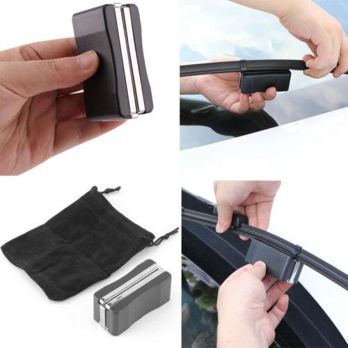 1pcs Auto Car Wiper Cutter Repair Tool for Windshield Windscreen Wiper Blade New Car Windshield Wiper Repair Tool Home Necessary