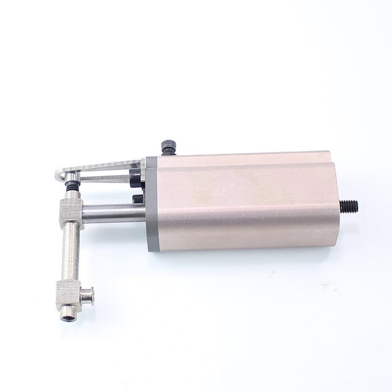 Accessories of Aspire CS 1416 Paper Machine The Parts of Paper Machine