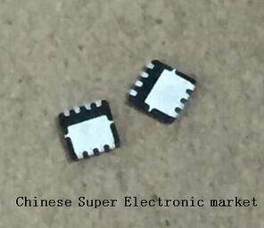 20 piezas SIS412DN-T1-GE3 QFN-8 SIS412DN S412 QFN SIS412