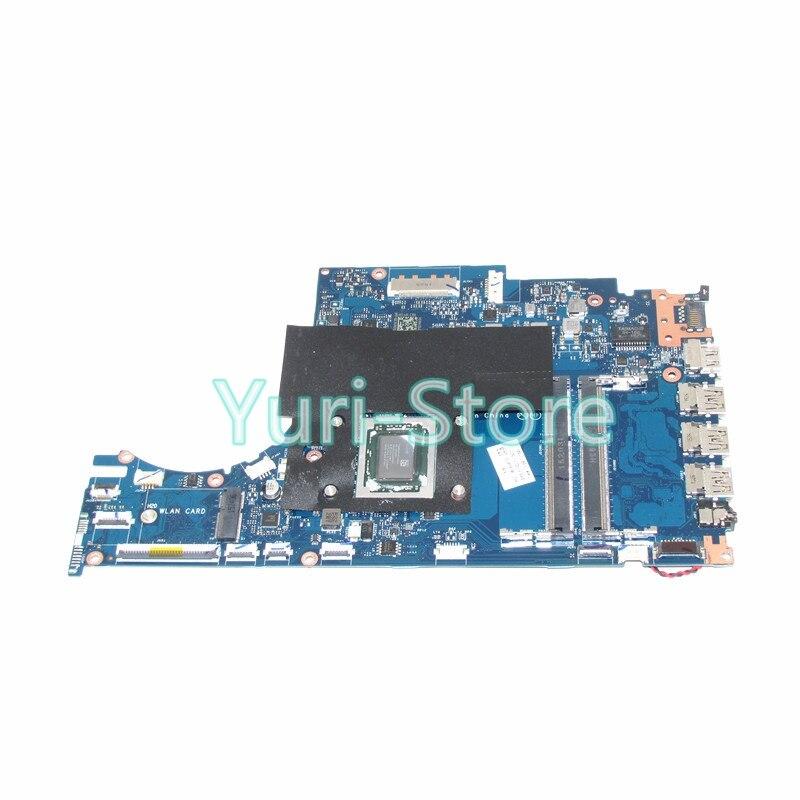 NOKOTION 813021-501, 813021-001 ACW51 LA-C502P para HP Envy M6-P113DX placa base de computadora portátil FX-8800P 2,1 GHz CPU