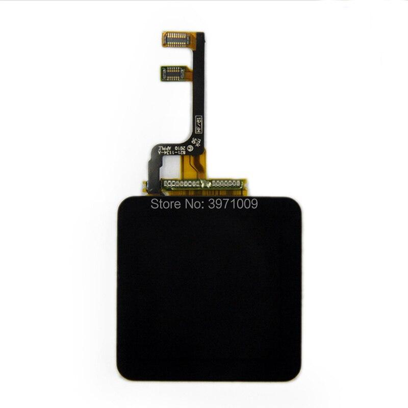 Nuevo montaje de pantalla LCD original y genuino con touch y retroiluminación para IPod Nano6/Nano 6 Nano6G Nano6