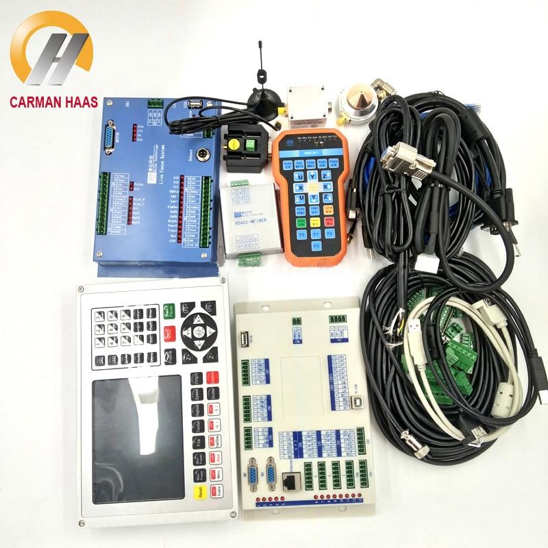 Ruida RD RDC6333F DSP Fiber Laser Cutting Controller For Laser Cutting Machine