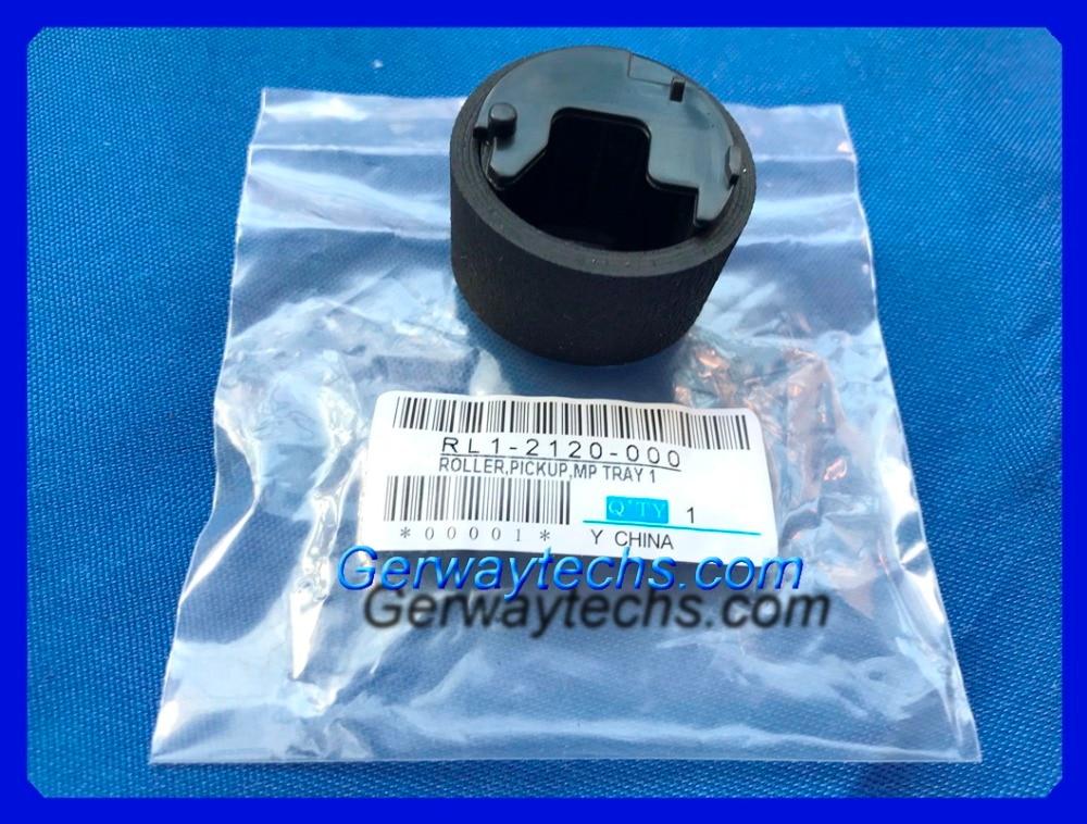 GerwayTechs RL1-2120 RL1-2120-000 RL1-3307 CanonLJ LBP251dw LBP253dw LBP3470 LBP3480 D1520 D1550 Fach 1 Pickup Roller QTY-20