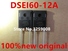 DSEI60-12A DSE160-12A 100% new imported original 5/10PCS