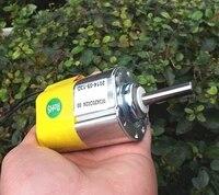 dc24v dc permanent magnet motor forward and reverse adjustable speed motor 30w diy tool motor 2500 rpm