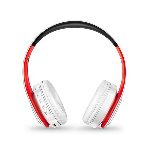 Бесплатная доставка 2021, цветные музыкальные наушники, Беспроводные стереонаушники, Bluetooth-гарнитура с микрофоном, поддержка TF-карт, телефонных звонков   Электроника   АлиЭкспресс
