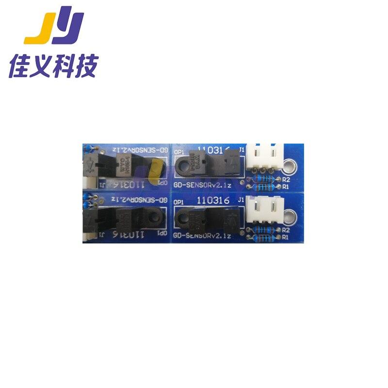 Crystal-Jet Original Switch Sensor for Crystal-Jet 3000/4000 Series Printer Machine Brand New and 100%Original!!!