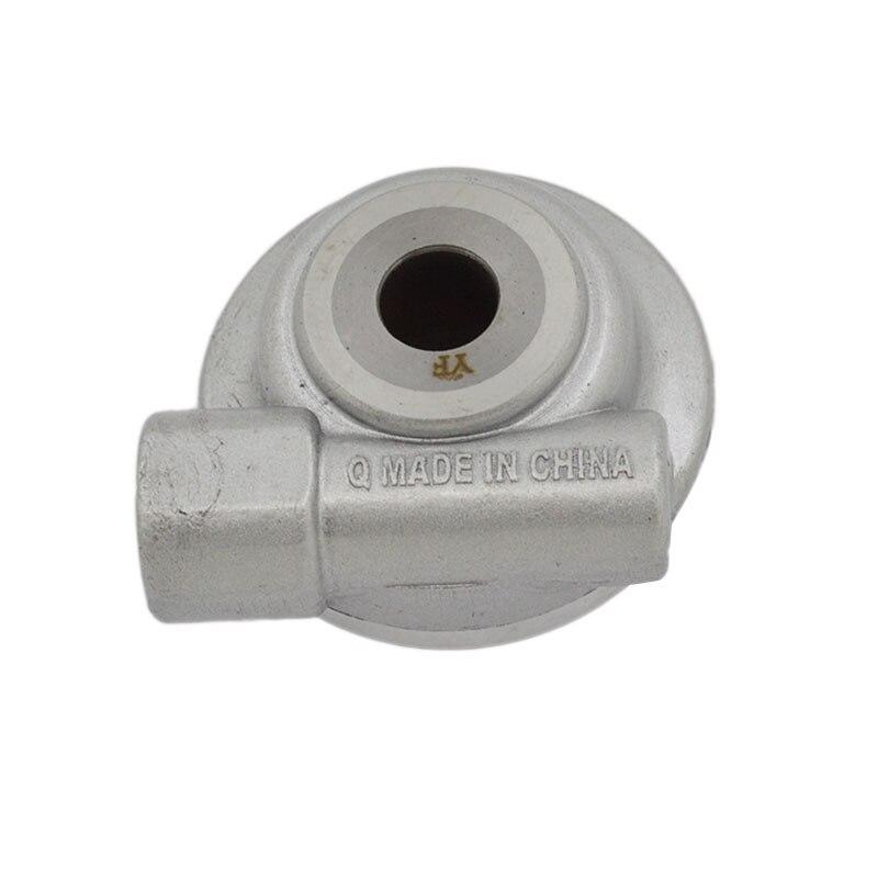 Velocímetro da motocicleta odômetro unidade engrenagem sensor para suzuki gs125 gn125 gs gn 125 speedo medidor conduzido