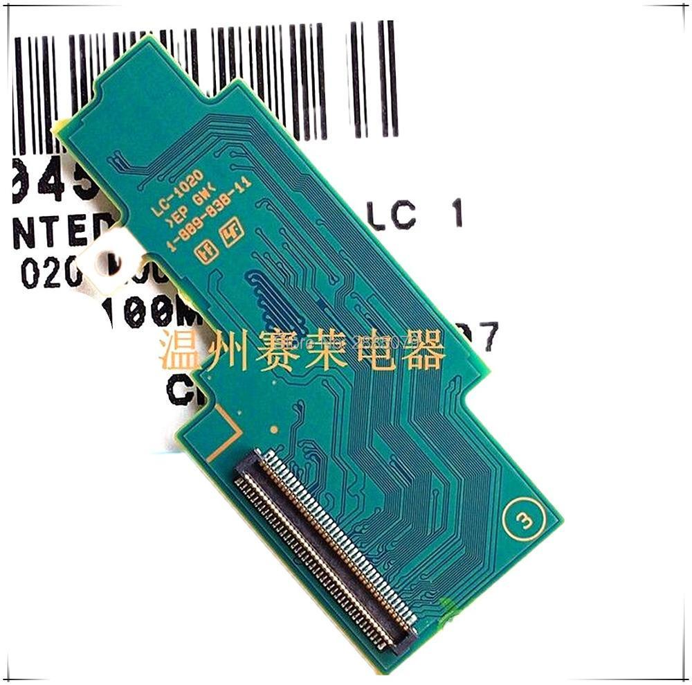 الأصلي RX100 M3 لوحة للقيادة لسوني RX100 III LCD اتصال مجلس استبدال إصلاح جزء DH5263