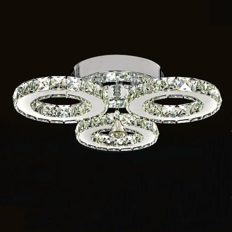 ثريا كريستال led معلقة ، تصميم حديث ، إضاءة داخلية ، إضاءة سقف زخرفية ، مثالية لغرفة المعيشة.