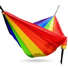 Large Hammock field bed survival hammock