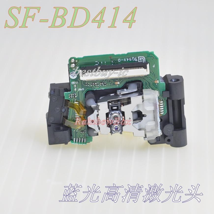 BLU-ARY nuevo SF-BD414 BDP4110 BD414 lente láser Lasereinheit Optical Pick-ups Bloc Optique