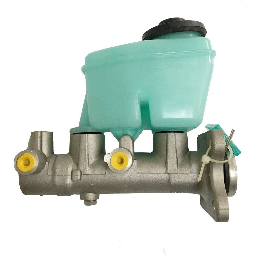 Car Brake Master Cylinder for Toyota LAND CRUISER J8 4.2TD 4164cc 1HD-T 1HZ 1FZ-FE 1992-1997 47201-60540