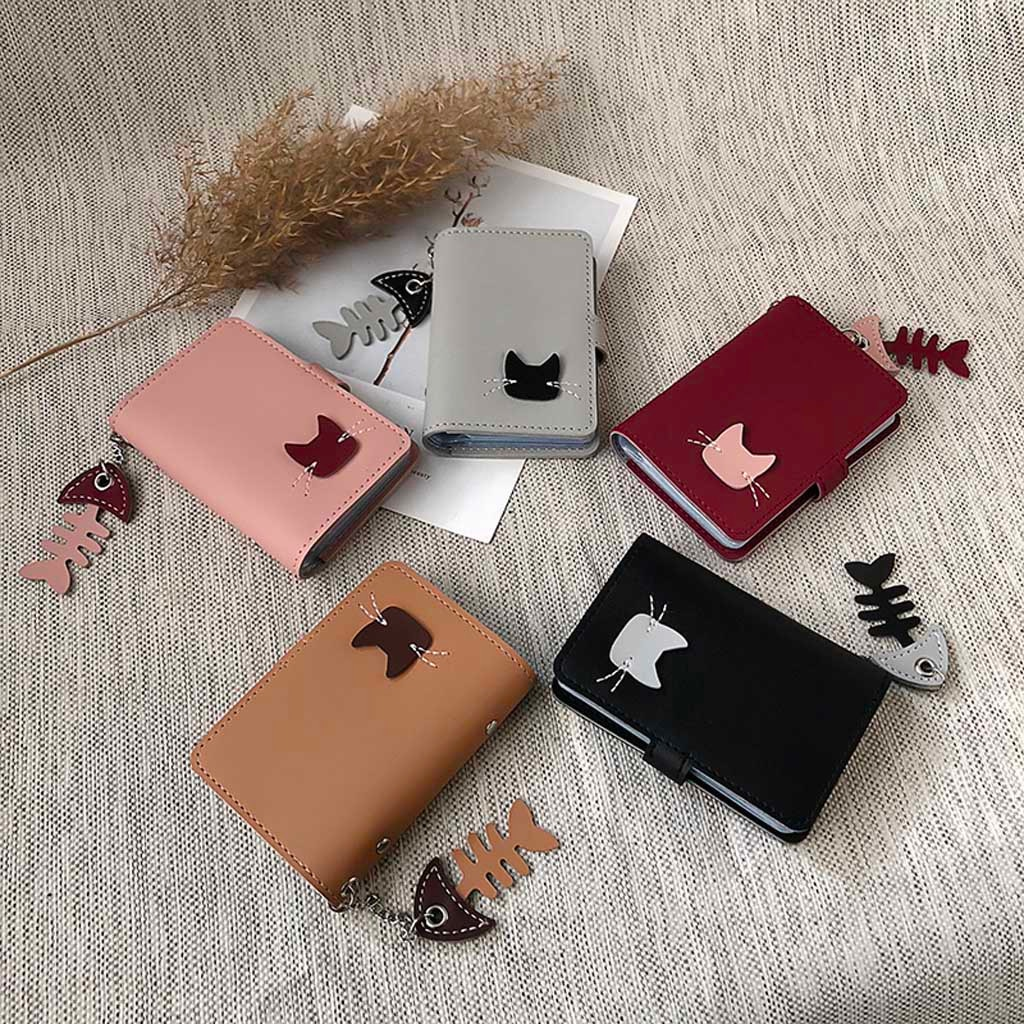 OCARDIAN Wallets Simple Pure Leather Women Wallets Small Zipper Coin Purse 2019 New Fashion Women Clutch Wallet Drop Ship 96510