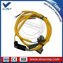 Tournevis de câble de harnais de câblage   Pour pelle Kobelco J05E