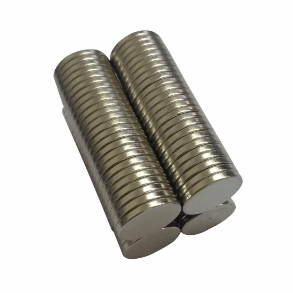 N50 12mm x 1mm Starke Runde Magnete Dia 12x1mm Neodym Magnet Rare Earth Magnet 10 /20/50/100 stücke