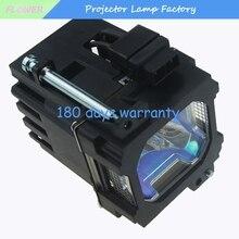 BHL-5009-S para JVC DLA-RS1 DLA-RS1X DLA-RS2 DLA-VS2000 DLA-HD1WE DLA-HD1 DLA-HD10 DLA-HD100 DLA-RS1U lámpara para proyector con carcasa