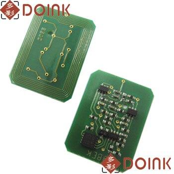 Para OKI CHIP C9655 Toner chip EUR versión 43837132, 43837131, 43837130, 43837129