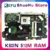 KEFU – carte mère pour ASUS K50IN K50IN X8AIN pour ordinateur portable X5DIN testée 100% fonctionnelle originale