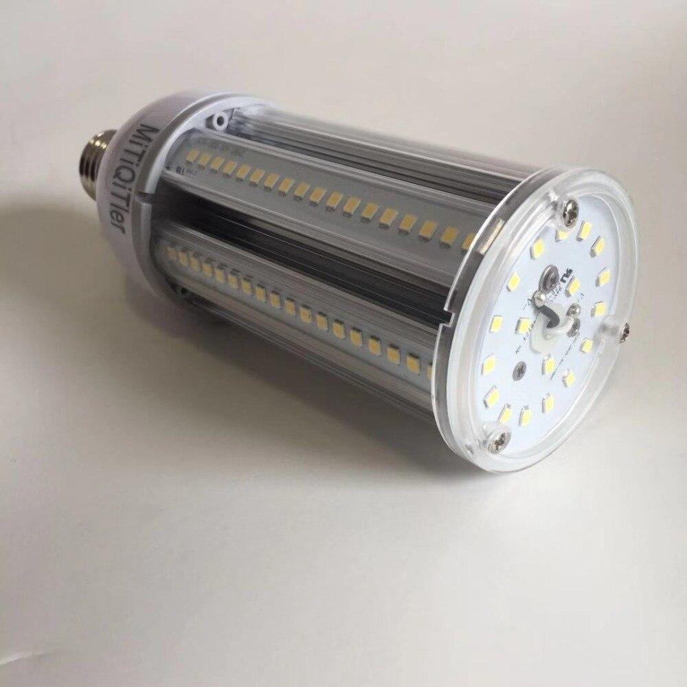 MiTiQiTler LED Bulbs For Home 2835 Corn Lamp E27 E26 LED Light AC 100-277V 126LEDS Table Lamp Home Chandelier Lighting