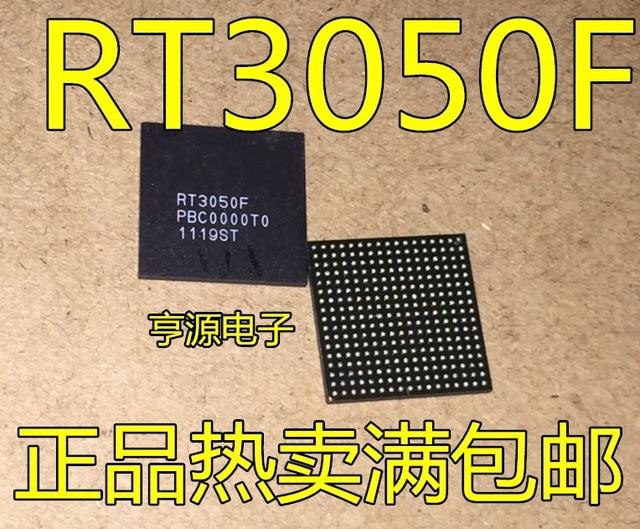 1 unids/lote RT3050 RT3050F nuevo chip importado tarjeta router inalámbrico chip caliente en Stock