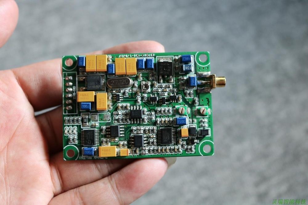 Linkrфид расчет запасов RFID чтение и запись модуль RS232 связь мульти этикетка считывание RFID датчик