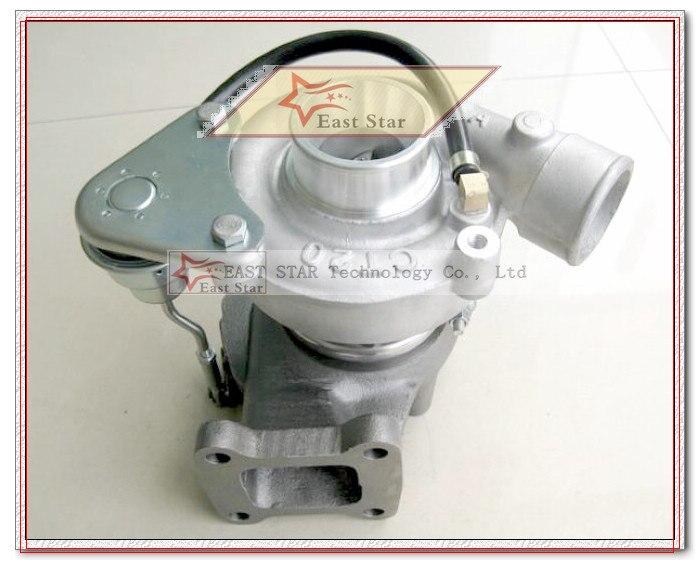 Turbocompresseur complet CT20 17201-54060   CT20WCLD, pour TOYOTA Hiace 2.5 TD Hilux 2.4 TD Landcruiser 2L-T 2LT 2,4l 2,5l 66Kw