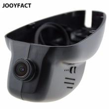JOOYFACT-voiture DVR A7H   Caméra de tableau de bord, enregistreur vidéo numérique nuit, 1080P Novatek 96672 IMX307, WiFi adapté pour voitures LAND ROVER