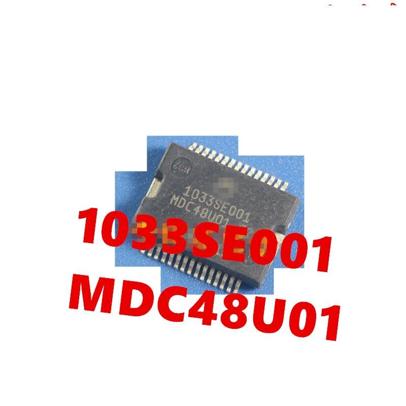 Producto Original 1033SE001 MDC48U01 V23072-C1061-A408 ACTC3H1A09 TLE6240GP TA8083FG 151821-1280