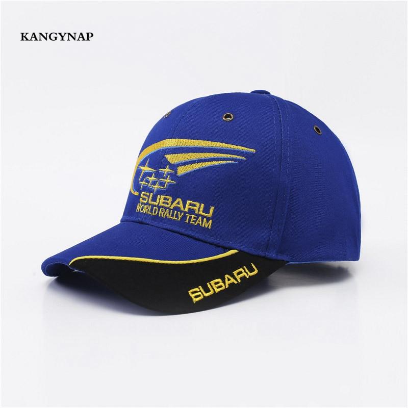 Marca KAGYNAP, gorras Snapback para coche, gorras de béisbol de algodón bordadas, gorras para exteriores, gorro para moto para hombres y mujeres, gorra de carreras, gorra