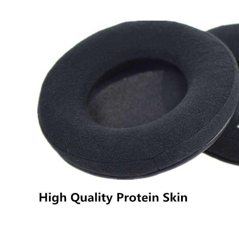 High Quality Foam Ear Pads Cushions for ATH-Ad1000x Ad2000x Ad900x Ad700x A500 A500x A700 A900x Headphones Ear Pad 10.15 enlarge