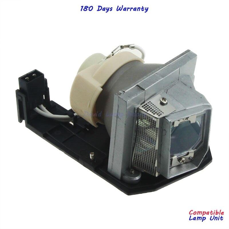Gran oferta BL-FP230D SP.8EG01GC01 lámpara para proyector/módulo de bombilla para OPTOMA DH1010/EH1020/EW615/EX612/EX615/HD180/HD20