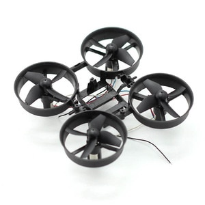 615 Coreless CW CCW Motor for DIY Indoor Mini Quadcopter JJRC H36 frame kit with 4pcs blade