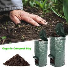 Organische Abfälle Taschen Probiotika Tasche Garten Hof Kompost Tasche Ferment Abfall Entsorgung Hausgemachte Organische Abfälle Kompost Taschen Entsorgung