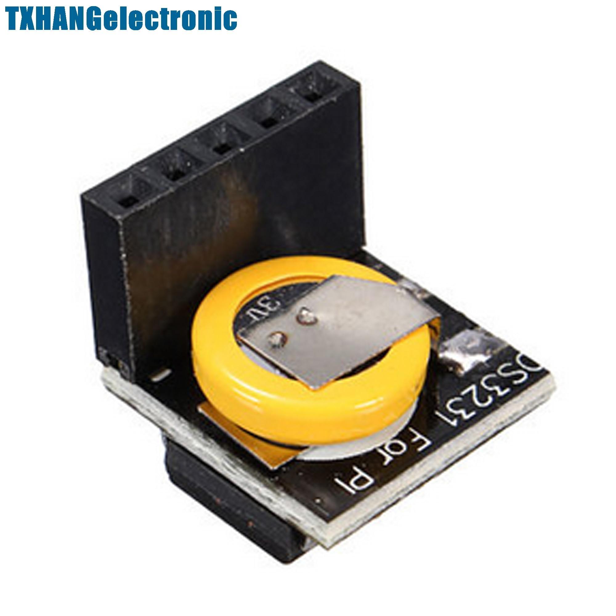 Precision DS3231 RTC Module Memory Module Raspberry Pi high precision ds3231 clock module at24c32 iic rtc real time memory module for arduino raspberry pi avr arm