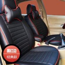 Housses de sièges de voiture   set de coussins en cuir, pour Ferrari GMC Savana JAGUAR Smart Lamborghini Murcielago Gallardo roll-royce Phantom good