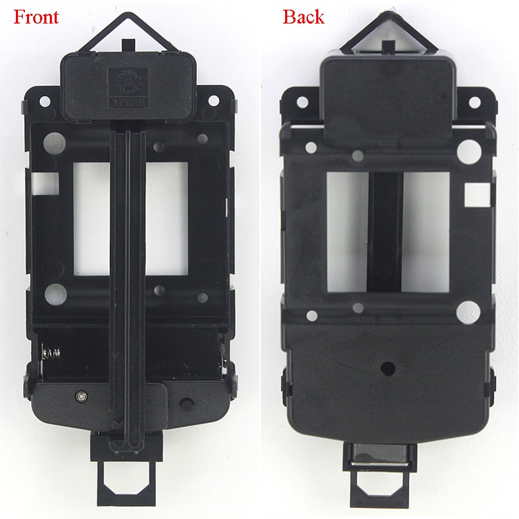 Clock Accessory Pendulum drive units support Pendulum weight within 30g Plastic Wiggler